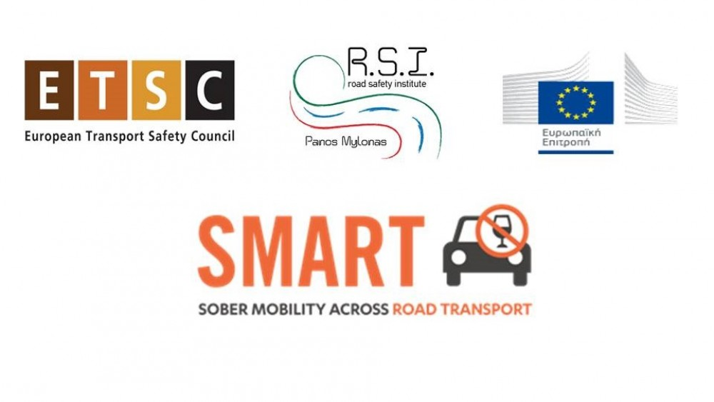 SMART – Sober Mobility Across Road Transport