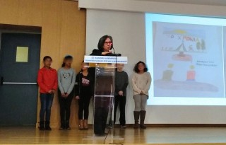 Students create for Road Safety - Pan-Hellenic Student Contest of Digital Creation
