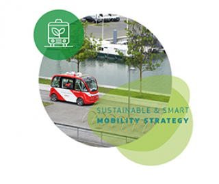 A fundamental transport transformation: Commission presents its plan for green, smart and affordable mobility