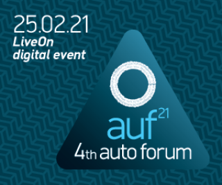 "4th Auto Forum ""Electrification"" by: ethosEVENTS and  Road Safety Institute «Panos Mylonas»"